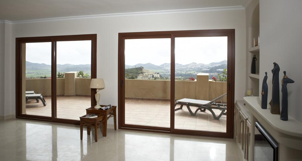 Fabricación instalación de ventanas y balconerasDiagonal Mar; Poble Nou, Barcelona