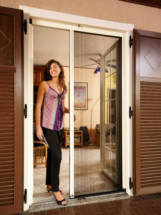 Instalaci n de mosquiteras para ventanas y puertas - Zanzariere per porte finestre prezzi ...
