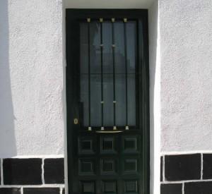 Fabricaci N De Instalaci N De Puertas En Hierro Forjado