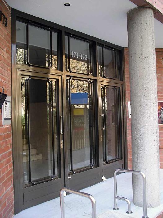 Cancelas de hierro cancelas y puertas de hierro forjado with cancelas de hierro excellent - Cancelas de hierro ...