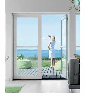 fabricamos todo tipo de puertas de aluminio pvc cristal cristal y acero inoxidable con todo tipo de aperturas en funcin de las necesidades